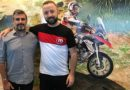 Julian Mallea, executivo BMW Motorrad Brasil